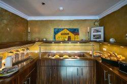 Frühstücksbuffet | Hotel Nordstern