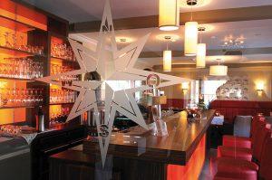 Lounge Mylane im Restaurant Nordstern
